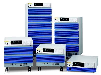 Получение максимальной производительности от программируемого источника питания переменного тока серии PCR-WE/WE2