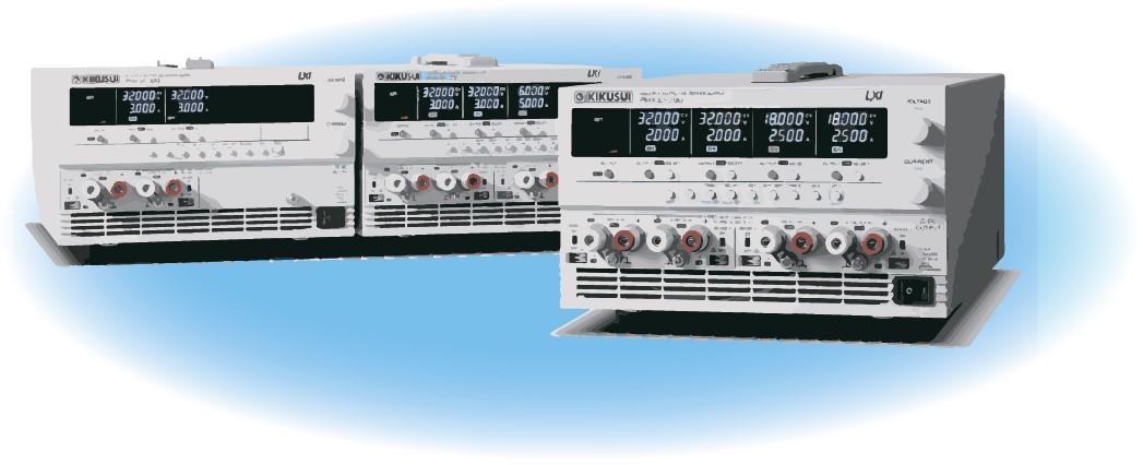 Применения многоканального источника питания постоянного тока: ЧАСТЬ 1