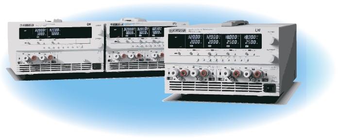 Приложения с многоканальным источником питания постоянного тока: ЧАСТЬ 2